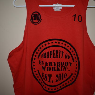 Seal of Approval Tank Tops